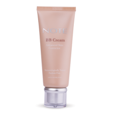 Note BB Cream 501