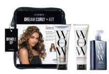 Color Wow Dream Curly Holiday kit 700ml