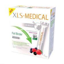 XLS Medical Direct Sachets 30