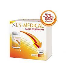 XLS Medical Max Strength 120