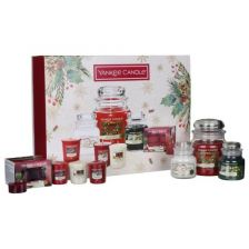 Yankee Candle Christmas WOW SET