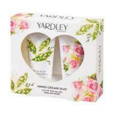 Yardley Hand Cream