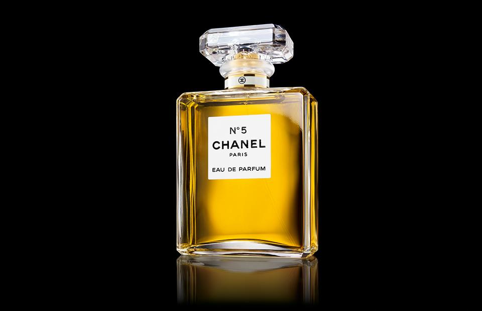 Chanel at Sam McCauley Chemists